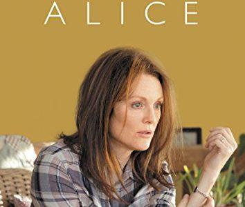『アリスのままで』/愛について。