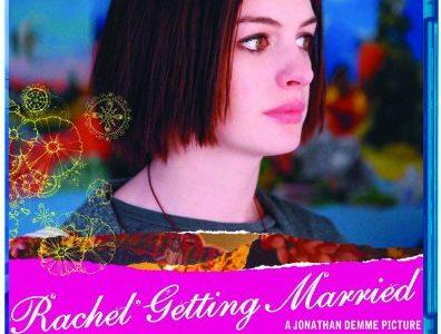 『レイチェルの結婚』/取り返しのつかない過ち。