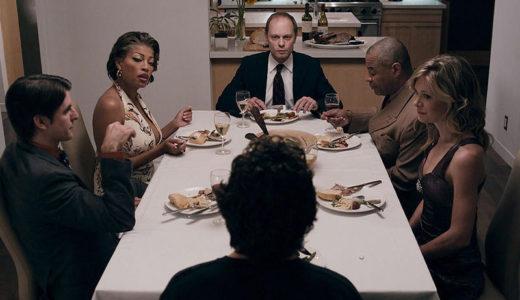 『パーフェクト・ホスト 悪夢の晩餐会』/究極のおもてなし上手が催す特別な宴。
