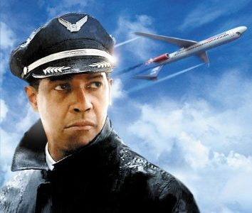 『フライト』/彼は英雄か、犯罪者か。デンゼル・ワシントンがクズ過ぎるので驚いた。