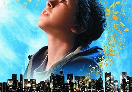 『奇跡のシンフォニー』/少年が奏でる奇跡の調べ。